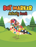 Dot Marker Activity Book