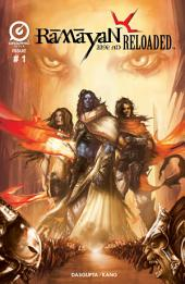 RAMAYAN RELOADED (Series 2), Issue 1