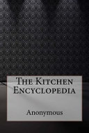 The Kitchen Encyclopedia