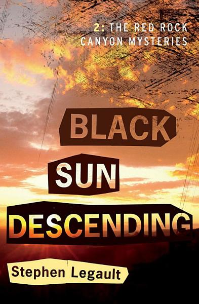 Download Black Sun Descending Book