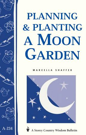 Planning   Planting a Moon Garden PDF