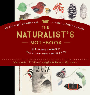 The Naturalist s Notebook