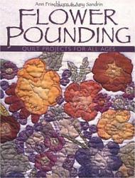 Flower Pounding Book PDF