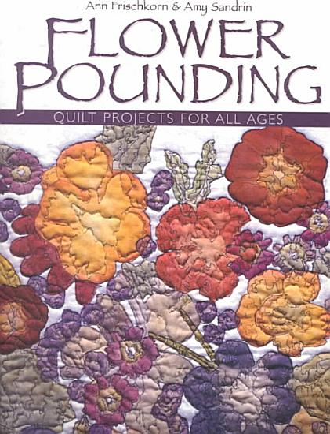 Flower Pounding PDF