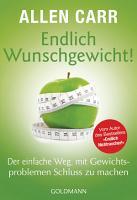 Endlich Wunschgewicht  PDF