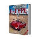 Jaguar E-Type: The Definitive History
