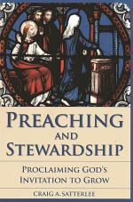 Preaching and Stewardship