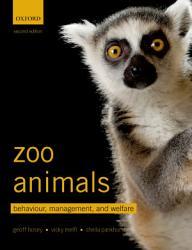 Zoo Animals Book PDF