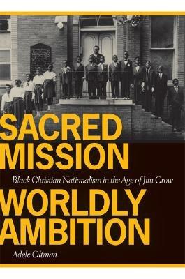 Sacred Mission  Worldly Ambition PDF