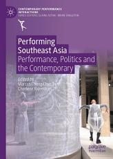 Performing Southeast Asia PDF