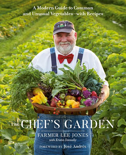 Download The Chef s Garden Book