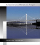 Fundamentals of Structural Analysis with Risa Card PDF