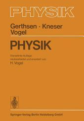 Physik: Ein Lehrbuch zum Gebrauch neben Vorlesungen, Ausgabe 14