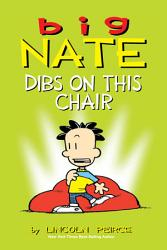 Big Nate  Dibs on This Chair PDF