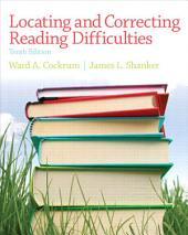 Locating and Correcting Reading Difficulties: Edition 10