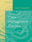 Fundamentals of Case Management Practice Book