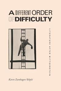 A Different Order of Difficulty PDF