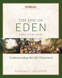 Epic of Eden Video Study Guide Book