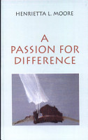 A Passion for Difference PDF