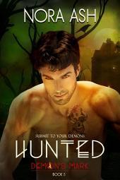 Hunted: Dark Paranormal Erotica