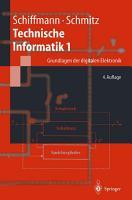 Technische Informatik 1 PDF