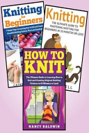 Knitting PDF