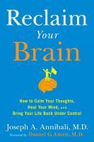 Reclaim Your Brain PDF