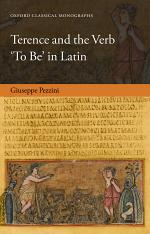Terence and the Verb 'to Be' in Latin