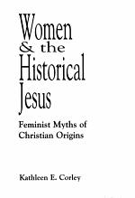 Women & the Historical Jesus