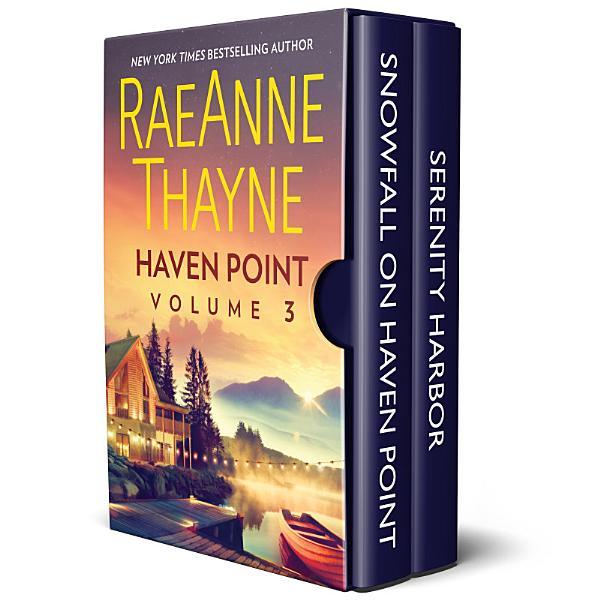 Download Haven Point Volume 3 Book