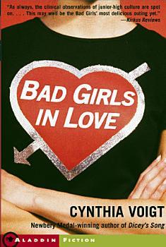 Bad Girls in Love PDF