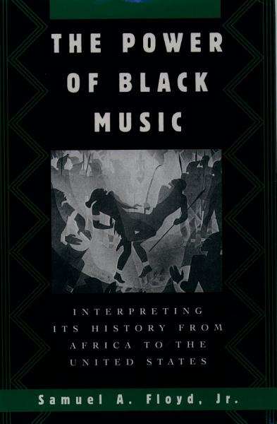 Download The Power of Black Music Book