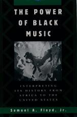 The Power of Black Music PDF