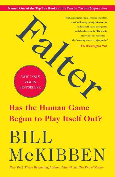 Download Falter Book