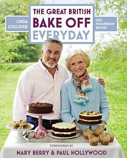 Great British Bake Off  Everyday Book