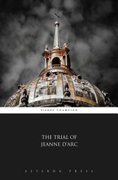 The Trial of Jeanne D'arc