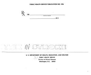 Strike Back At Stroke Book PDF