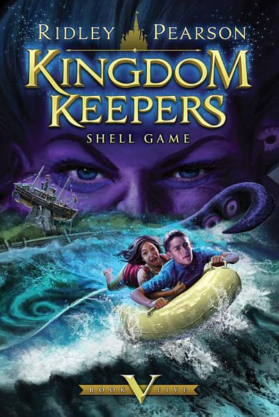 Download Kingdom Keepers V  Shell Game Book