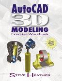 AutoCAD 3D Modeling PDF