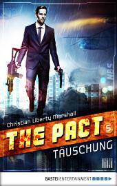 The Pact - Folge 5: Täuschung