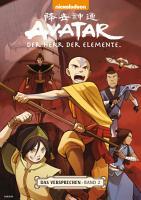 Avatar   Der Herr der Elemente 2  Das Versprechen 2 PDF