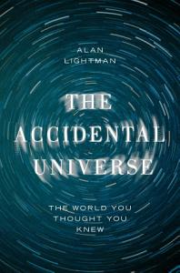 The Accidental Universe Book