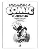 Encyclopedia of Comic Characters