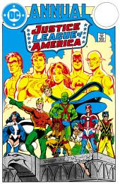 Justice League of America Annual (1983-) #2