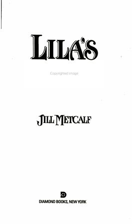 Lila s Dance PDF