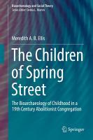 The Children of Spring Street PDF