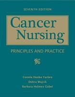 Cancer Nursing  Principles and Practice PDF