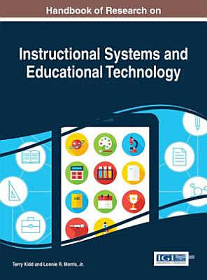 Handbook of Research on Instructional Systems and Educational Technology PDF