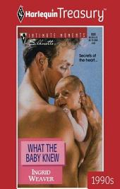 What the Baby Knew