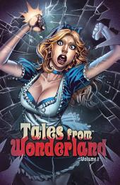 Tales from Wonderland Volume 1